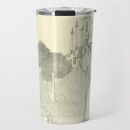 DRUNK STORYTIME: Cinderella Travel Mug