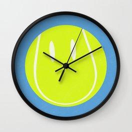 Infinite Jest — David Foster Wallace Wall Clock