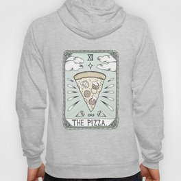 The Pizza Hoody
