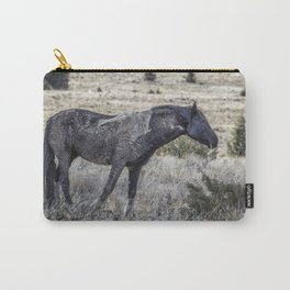 I Don't Mind Getting Dirty Carry-All Pouch