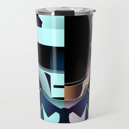 DAFT PUNK Travel Mug