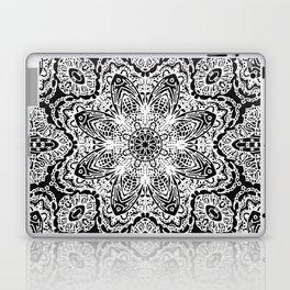 Mehndi Ethnic Style G477 Laptop & iPad Skin