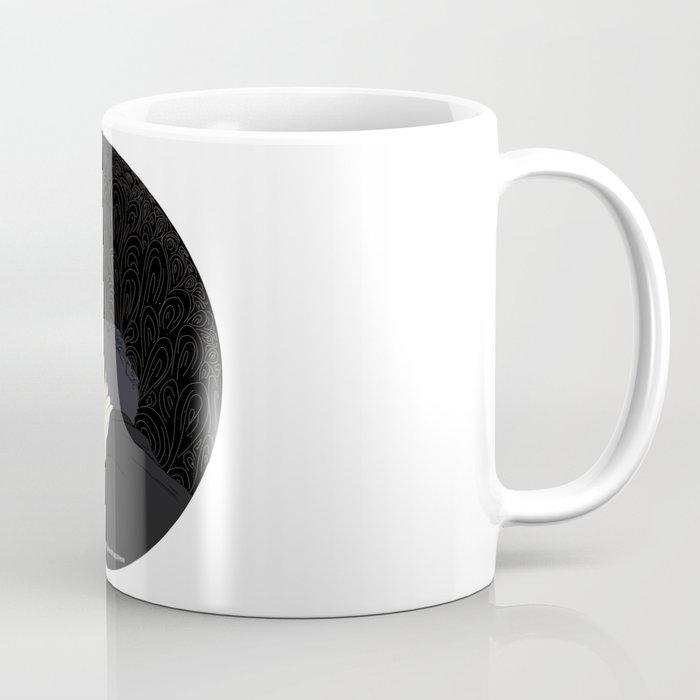 Matteo and David Coffee Mug