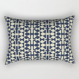 C10 Rectangular Pillow