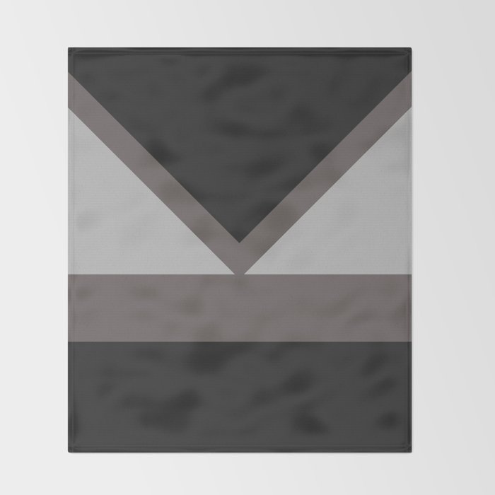 Fold Throw Blanket