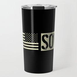 SOWT (Black Flag) Travel Mug