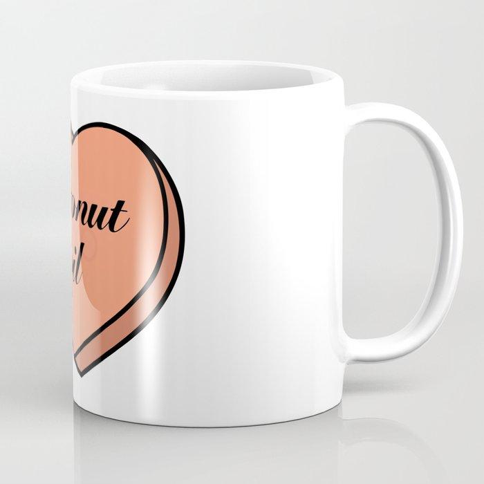 Coco Miracle Coffee Mug