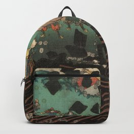 Battlescene Backpack