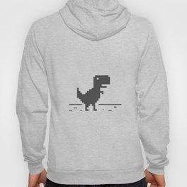 Jurassic Browser Hoody