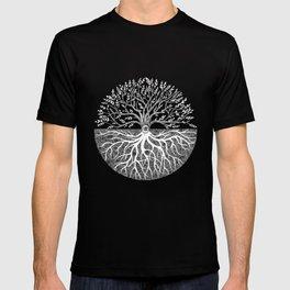 Druid Tree of Life T-shirt