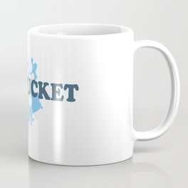 Nantucket Island. Coffee Mug