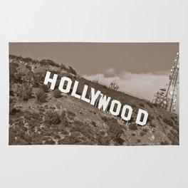 Hollywood Dreaming Rug