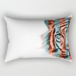 Prisoner Performer Rectangular Pillow