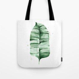 Banana Leaf no.7 Tote Bag