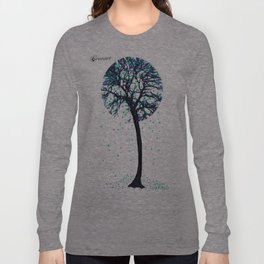 cronart Long Sleeve T-shirt