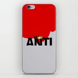 ANTi iPhone Skin