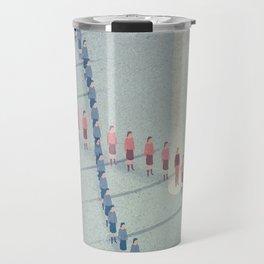Personal DNA Travel Mug