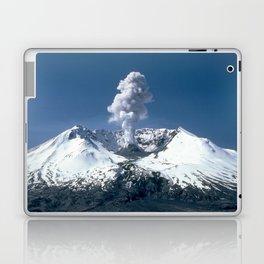 Mount St. Helens 🌋 Volcano  Laptop & iPad Skin