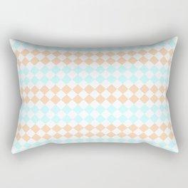 Little Diamonds Rectangular Pillow