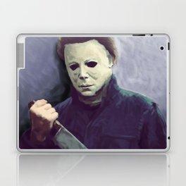 Michael Laptop & iPad Skin