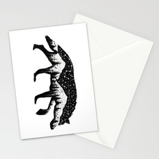 Nightcall  Stationery Cards