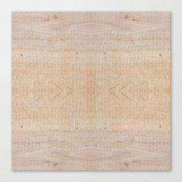 wood 5 Canvas Print