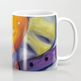 A Gift of Persimmons 2 Coffee Mug