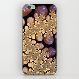 Buttered Popcorn iPhone Skin