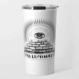 YALLUMINATI Travel Mug
