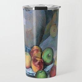 1894 - Paul Cezanne - Stoneware Pitcher Travel Mug