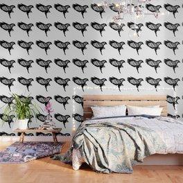 Bird Watcher Ornithologist Love Watching Gift Wallpaper