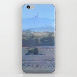 Arctic Mount Brocken iPhone Skin