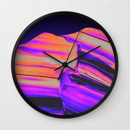 INFINITY +1 Wall Clock