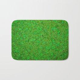 Closer Carpet on amazon river Bath Mat