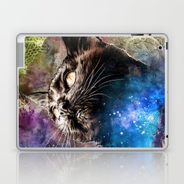 Interlacing Fabric of Light Laptop & iPad Skin