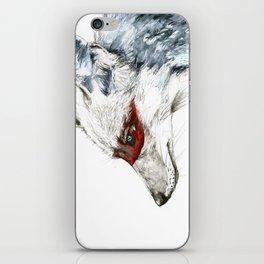 Coyote I iPhone Skin