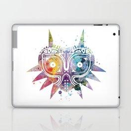 Majoras Mask Laptop & iPad Skin