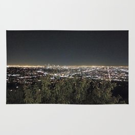 griffith views Rug