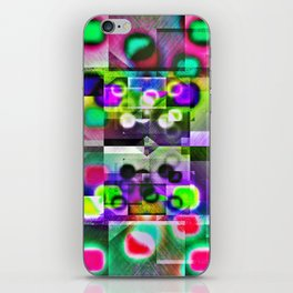 Dow iPhone Skin