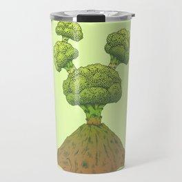 Healthy Eruption Travel Mug