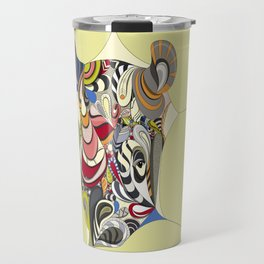 SOHO Collection-Rhino Travel Mug