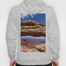 Mesa Arch View Hoody