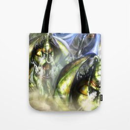 Uldroids Tote Bag