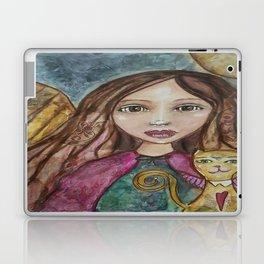 Spirit Traveler  Laptop & iPad Skin