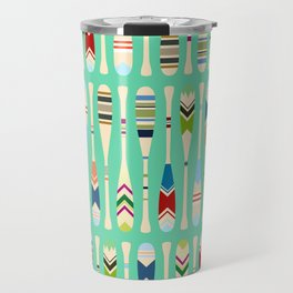 Meet Me at the Lake Travel Mug