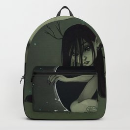 Black Moon Backpack