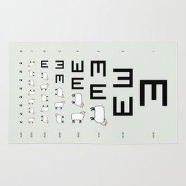 The EWE Chart Rug