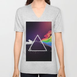 eevee evolution Unisex V-Neck