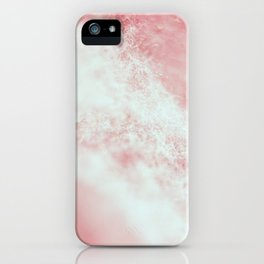 Lint iPhone Case