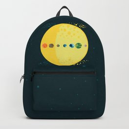 Trappist Backpack